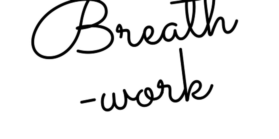 Fordybelse for kvinder: Breathwork