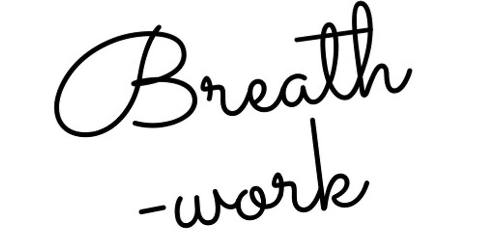 Breathwork ~ Åndedrætsterapi