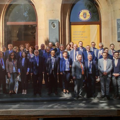 2019 Trip to Armenia