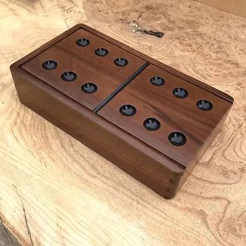 Double 12 Domino Set