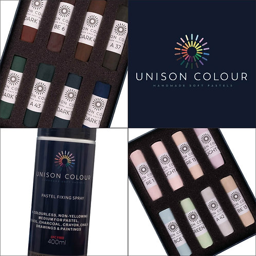 Bundle - Unison Colour