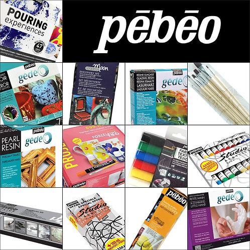 Bundle - Pebeo