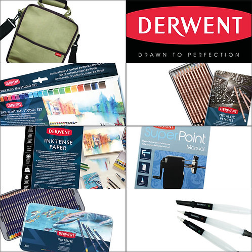 Bundle - Derwent