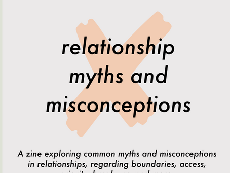 Relationship Myths & Misconceptions