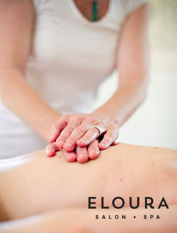 Eloura Spa Treatment Surry Hills