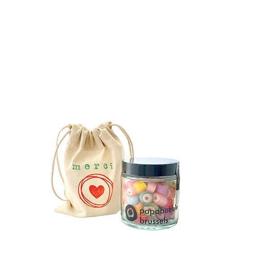 MERCI gift bags S