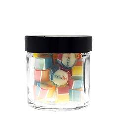 cadeau personnalisé relatiegeschenken papabubble brussels bonbons snoepjes candy relatiegeschenk b2b