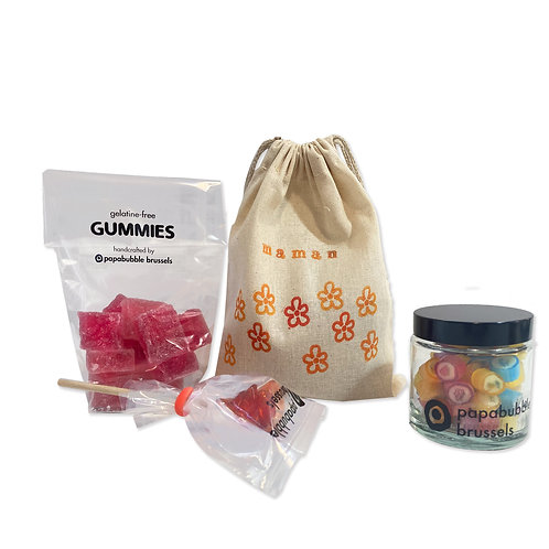 MOTHER'S DAY gift bags M
