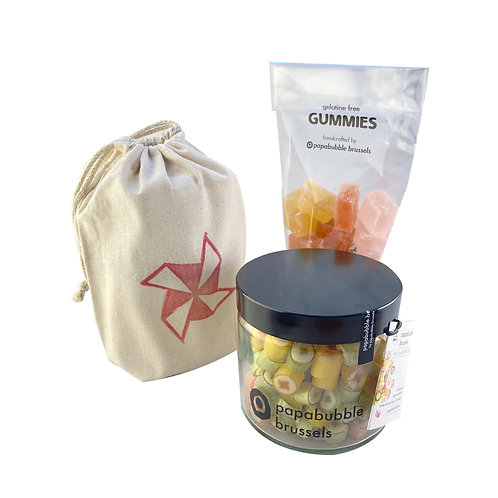 SUMMER COCKTAIL gift bags M