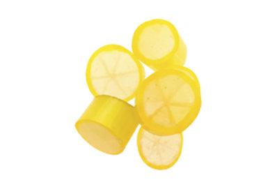 lemon 70g jar