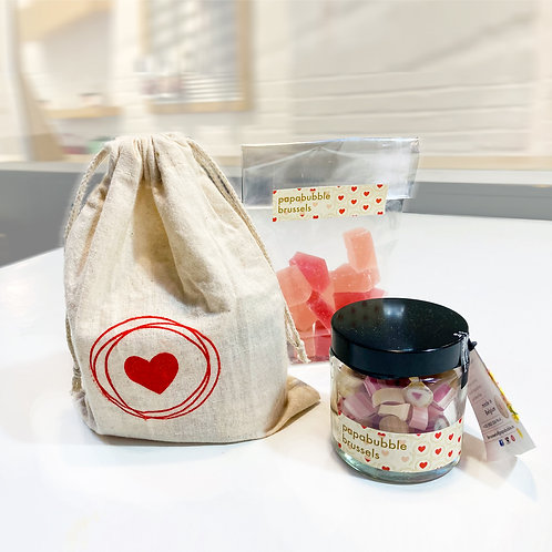 VALENTINE's small gift bags
