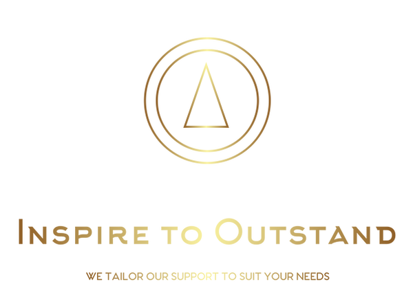 Inspire To Outstand logo