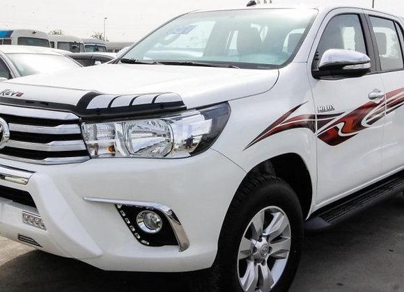 Toyota Hilux SR5 Diesel mecanica  4x4