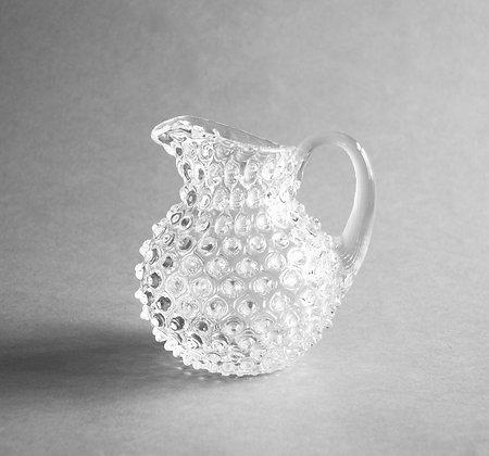 Bohemia cream jug