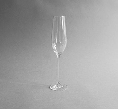 Elegant champagne x 4