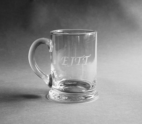 The heeled tankard