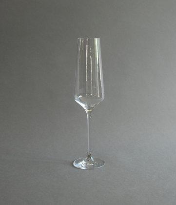 Bouquet champagne x 4