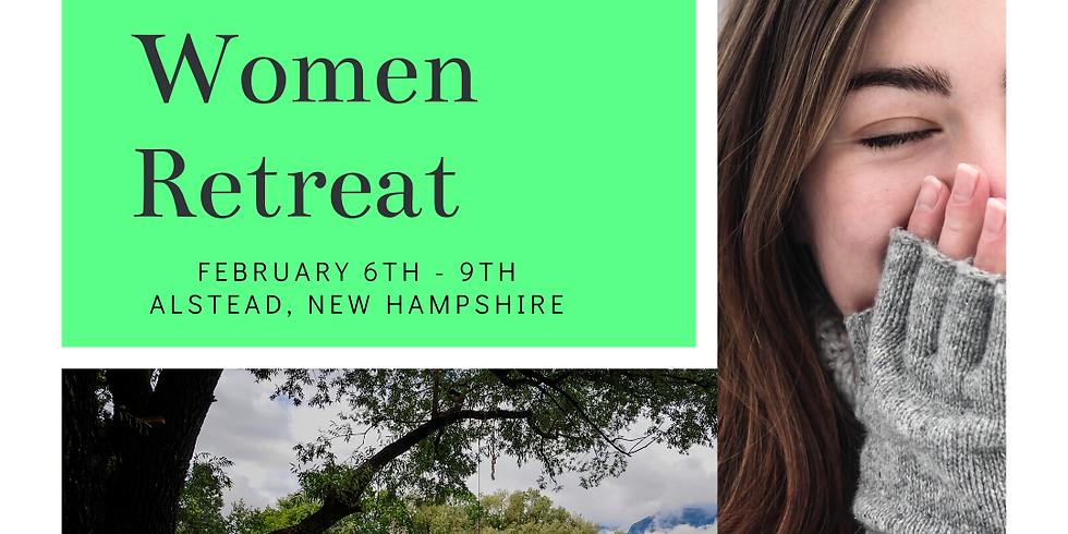 Awake Women Retreat