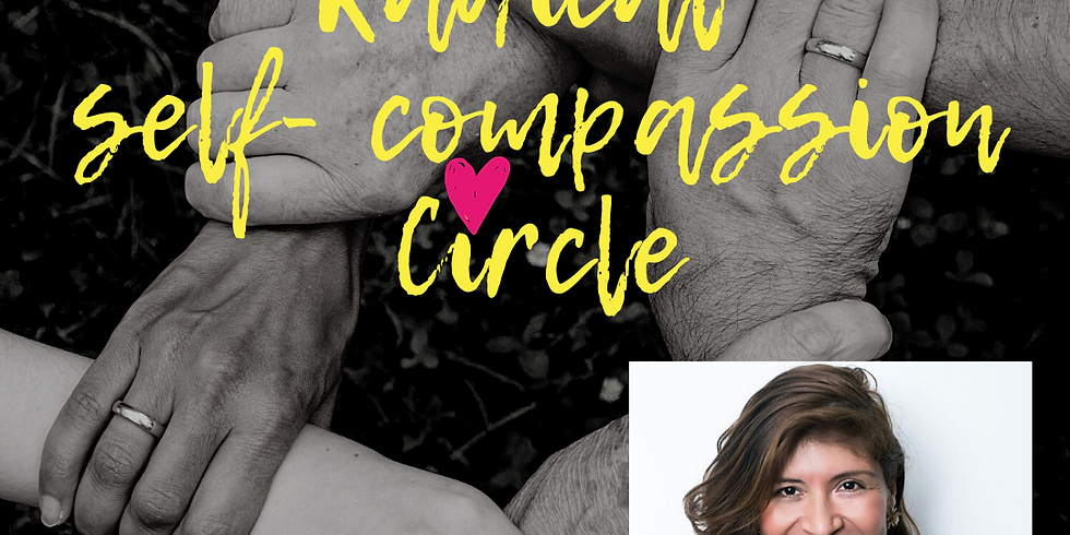RADICAL SELF-COMPASSION CIRCLE (for TEP school staff only)