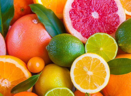 Foods to help boost immune system