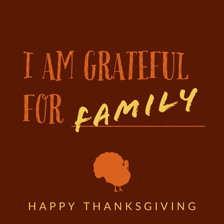 LSF's Tips to Managing Thanksgiving