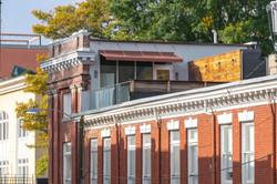 Hamilton's at First & Main | Charlottesville, VA