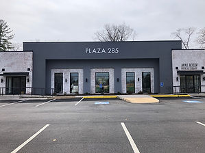 Plaza 285