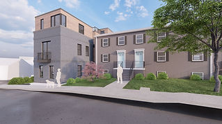 Belmont Affordable Housing