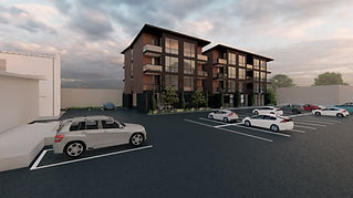 Urban Core Apartments
