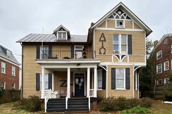 ATO Fraternity | Charlottesville, VA
