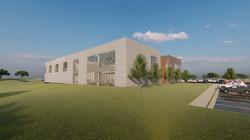 Crozet Park Community Center | Crozet, VA
