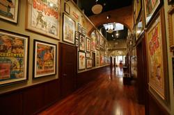 Geppi Entertainment Superman Hall