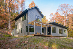 Albemarle County Residence   Albemarle County, VA