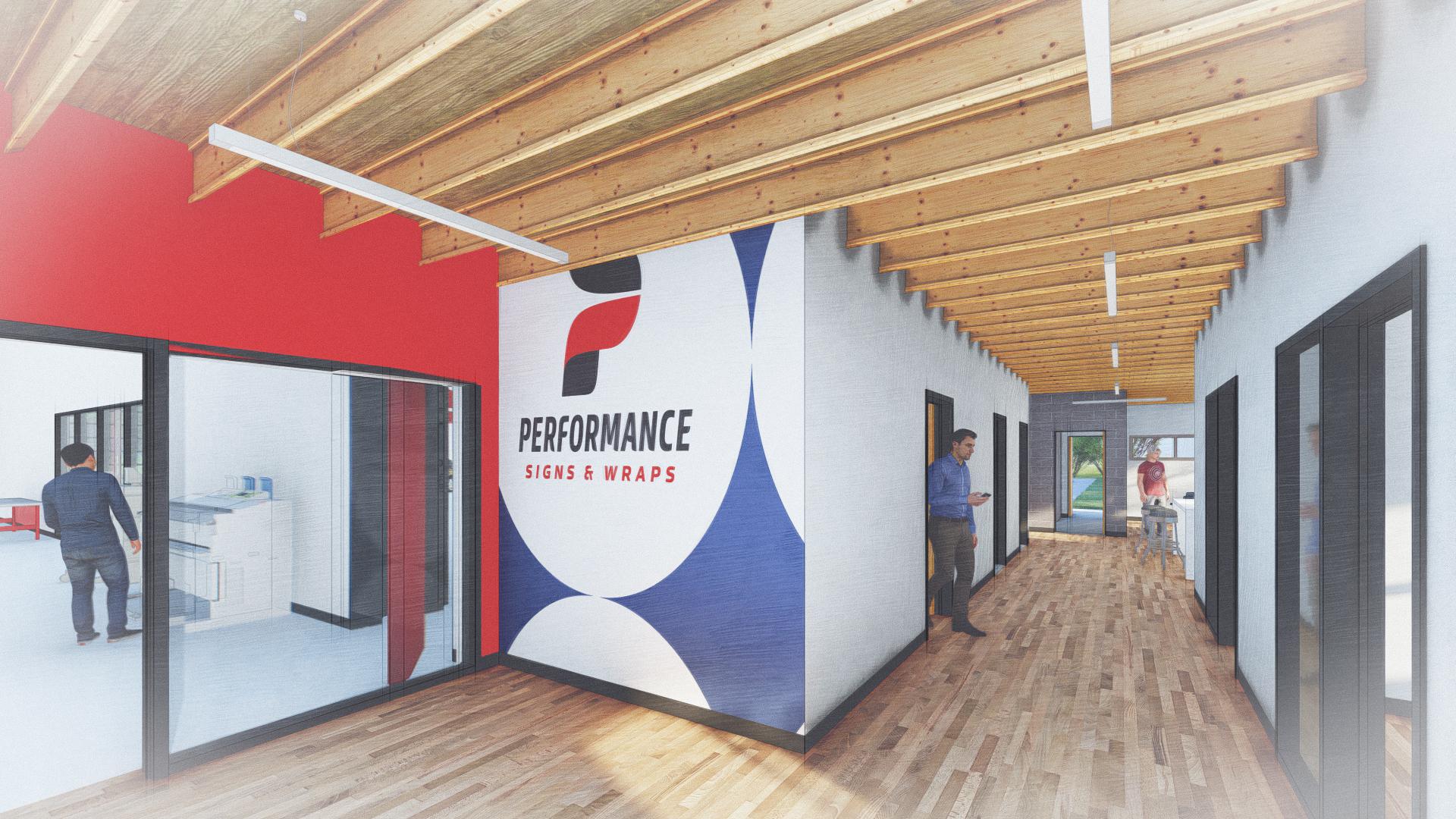 Performance Signs | Charlottesville, VA