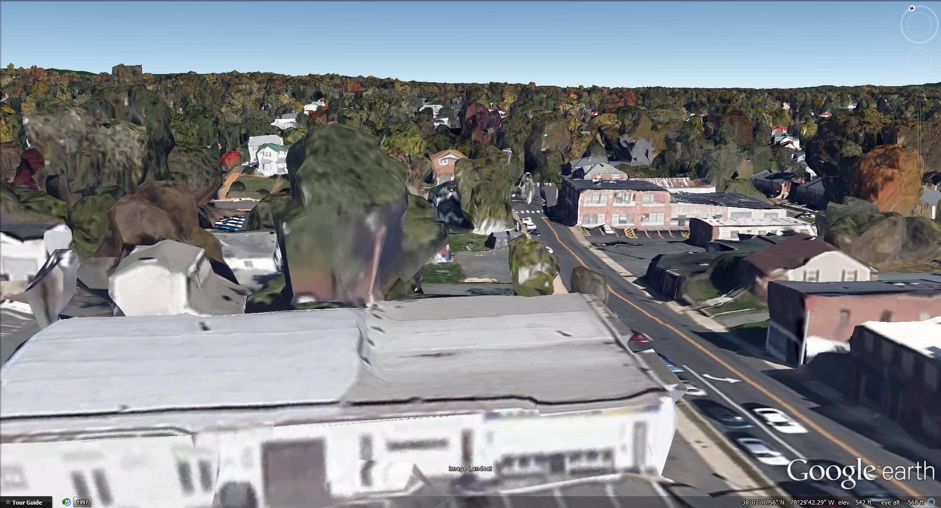 Main Street Condo Study | Charlottesville, VA