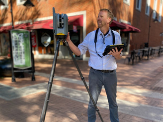Design Develop Working with Trimble to Bring Clients' Visions to Life with X7 3D Scanner