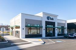 C+F Bank   Charlottesville, VA