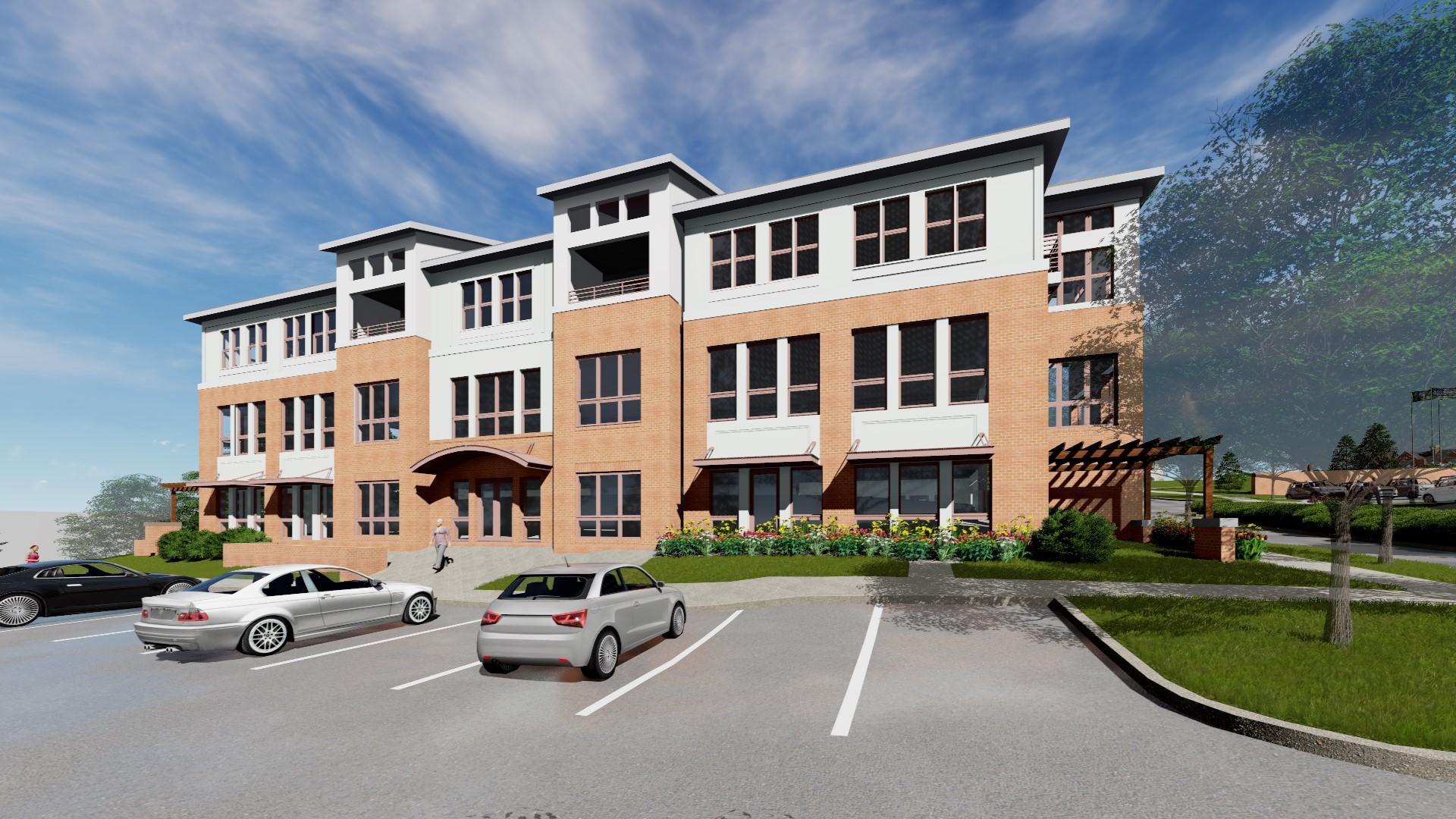 Mixed Use | Albemarle County, VA