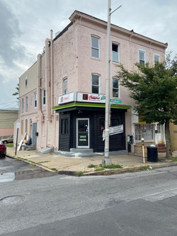 My Mama's Vegan Café | Baltimore, MD