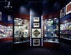 Geppi Entertainment Star Wars Room