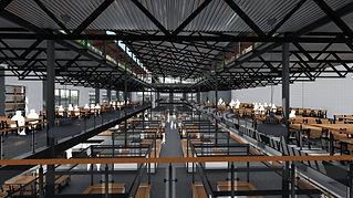 Food Court Concept