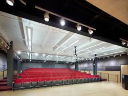 MICA Fred Lazurus Auditorium
