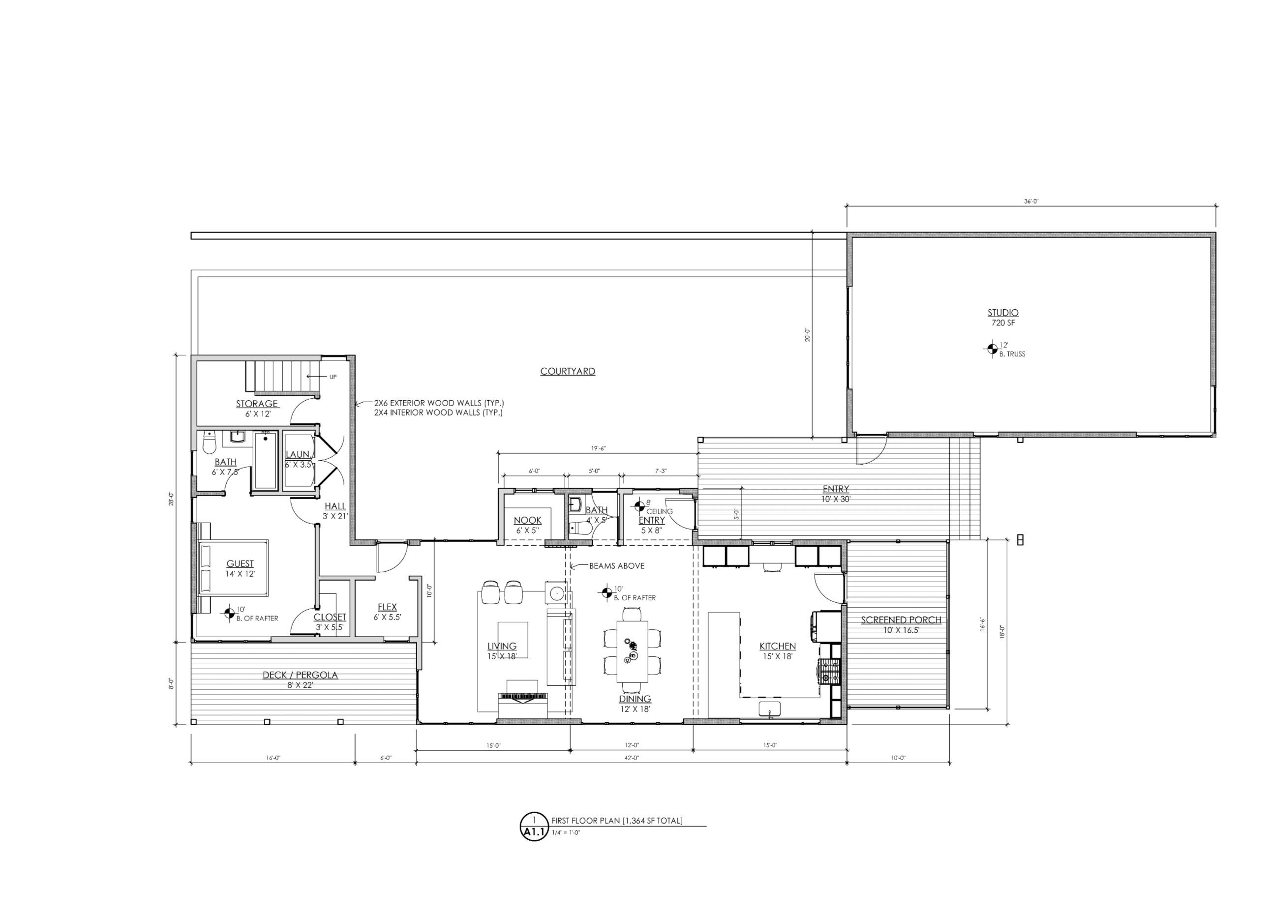 Albemarle County Residence | Albemarle County, VA