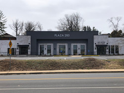Plaza 285 | Albemarle County, VA