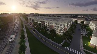 City Walk Apartments