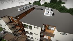 Virginia Ave Residences | Charlottesville, VA
