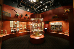 Geppi Entertainment 1800s Room