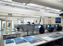 MICA Fred Lazurus Computer Lab