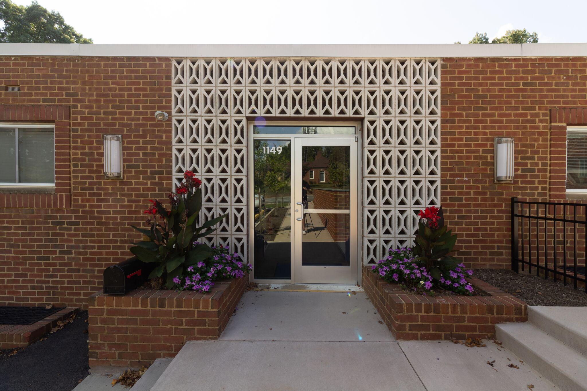 Arc of the Piedmont   Charlottesville, VA