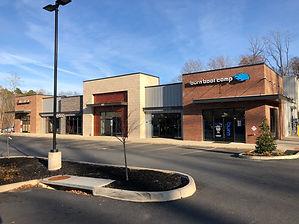 North Town Retail Center